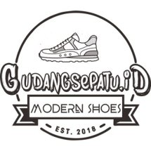 Logo Gudang Sepatu Official