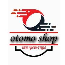 Logo Otomo Shop