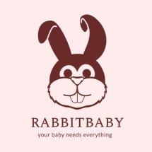 Logo rabbitbaby