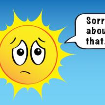 Logo matahari mart1