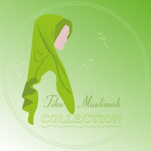 Logo Tika Muslimah Collection