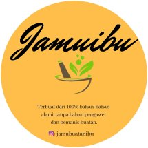 Logo Jamubuatanibu