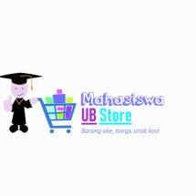 Logo Mahasiswa UB store