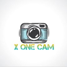 Logo X ONE CAM