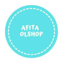 Logo AFITA OLSHOP