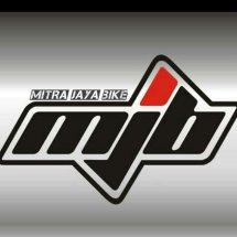 Logo Mitra Jaya Bike