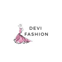 Logo DEVI.FASHION