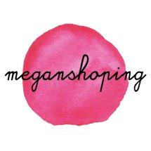 Logo meganshoping