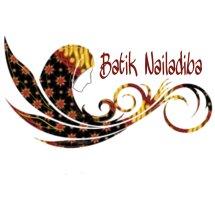 Logo Batik Nailadiba