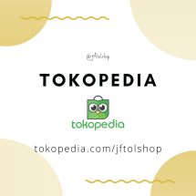 Logo Jftolshop