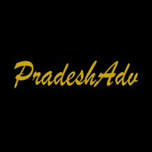 Logo PradeshAdv
