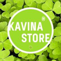 Logo Kavina Store