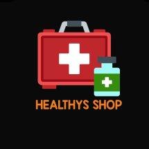 Logo healthys shop