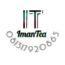 Logo ImanTea