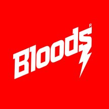 Logo BLOODS OFFICIAL STORE