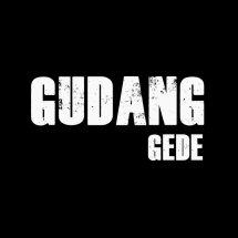 Logo GudangGede