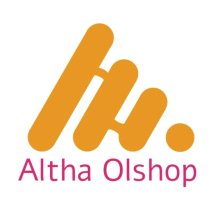 Logo Altha_Olshop