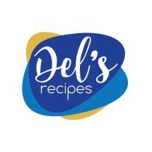 Logo Delsrecipes by Delisari