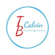 Logo TB Calvin