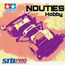 Logo Nduties Hobby