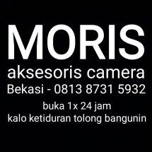 Logo Moris Aksesoris Camera