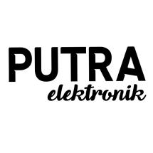 Logo putra_elektronik_store