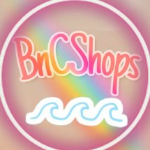 Logo BnCshops