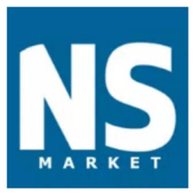 Logo NS Market Official Store