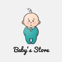 Logo Baby's-Store