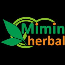 Logo MIMIN HERBAL