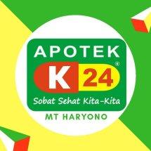 Logo K24 MT.Haryono