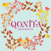 Logo Qonita Homedecor