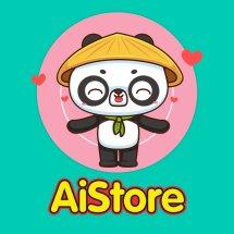 Logo Ai_Store168