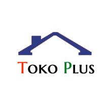 Logo Toko Plus ID