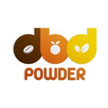 Logo DBD POWDER Official