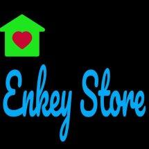 Logo Enkey Store