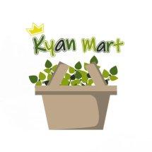 Logo Kyan Mart