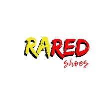 Logo RARED shoes