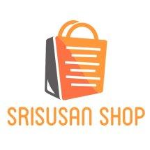 Logo Srisusan Shop
