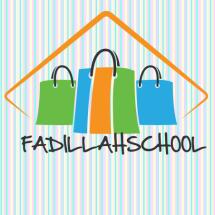 Logo fadillahschool