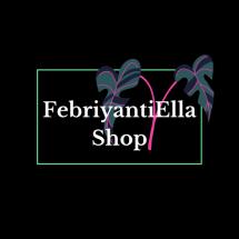 Logo Febriyantiella