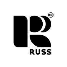Logo Russ & Co.