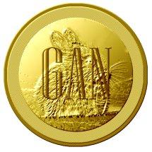 Logo GAN Corporate