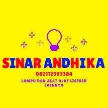 Logo Sinar Andhika