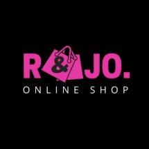 Logo R & Jo.