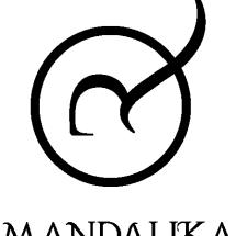 Logo mandalikamusic