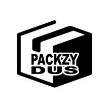 Logo packzy dus