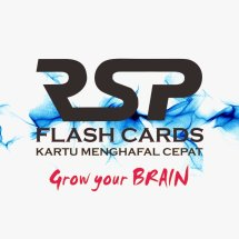 Logo RSP Flash Cards