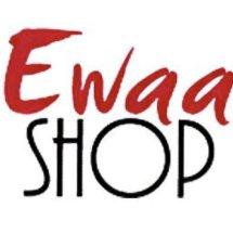 Logo Ewaa_shop