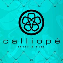 Logo Calliope Official Shop